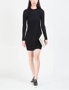Black Womens Dress